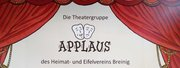 Theater Applaus