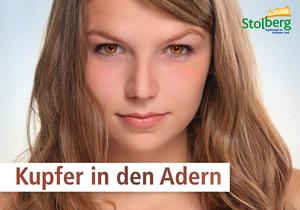 Bürgerwettbewerb - Kupfer in den Adern - Stadtanzeiger