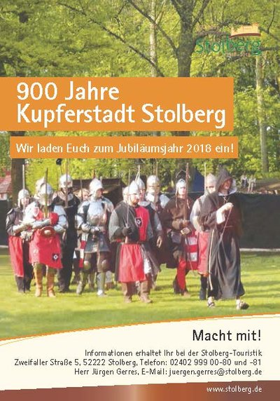 Flyer 2018 Kinder vorne