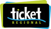 Logo Ticket Regional