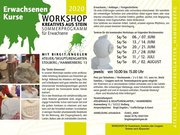 WORKSHOP_ERW_Sommer 2020_Stein_Skulpturengarten