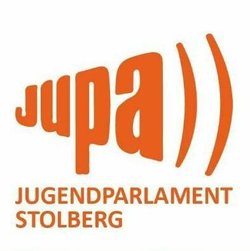 Jugendparlament Logo